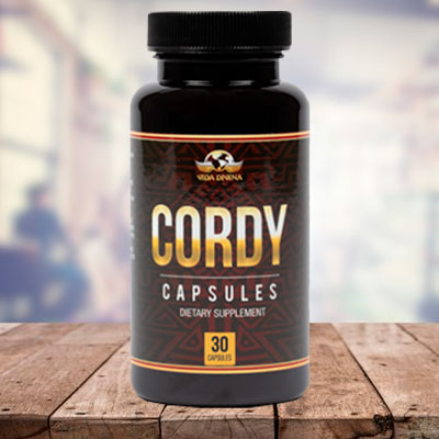 cordy capsulas vida divina
