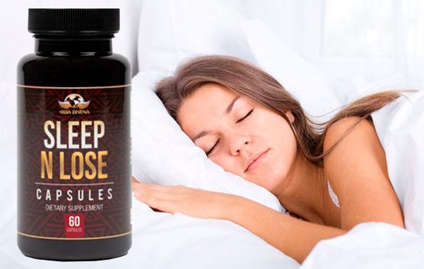 sleep n lose para que sirve