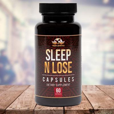 sleep n lose vida divina
