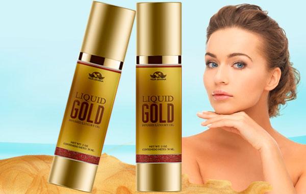 oro liquido vida divina
